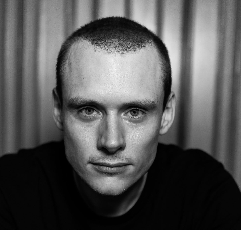 Mandrill Beats - Canice Charlesworth Portrait Picture